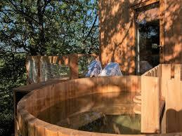 chambre d hote cabane dans les arbres chambres d hôtes cabane spa pella roca cabanes dans les arbres