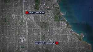 Chicago City Train Map by Gun Theft In Rail Yard Raises Security Questions Chicago Tonight