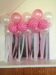 baby shower balloons baby shower balloon decorations ideas design decoration