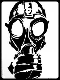 the 25 best gas mask drawing ideas on pinterest gas mask tattoo
