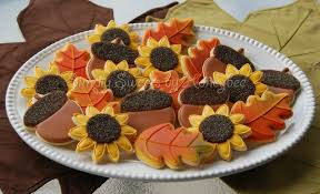 thanksgiving cookie decorating ideas thanksgiving cookie decorating ideas u2013 decoration image idea