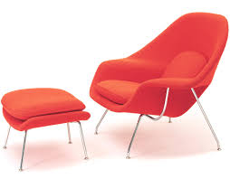 Design Chairs by Womb Lounge Chair U0026 Ottoman Hivemodern Com