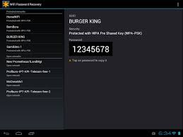 wifi passwords recovery pro android apps on google play