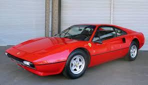 308 gtb for sale 1976 308 gtb vetroresina u s version symbolic