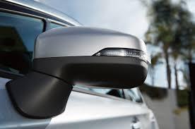 nissan altima 2016 side mirror 2017 subaru impreza sport 20i 5 door side mirror motor trend