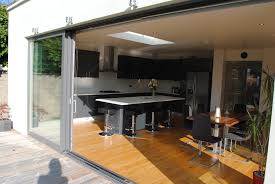 kitchen extension plans ideas this project involved a two storey extension to the side and a