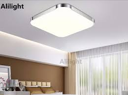 Kitchen Lighting Flush Mount by Compare Prices On Ceiling Flush Mount Lighting Online Shopping