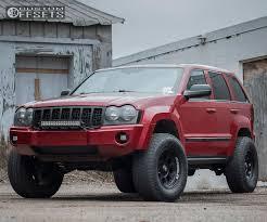 jeep grand 3 2006 jeep grand level 8 tracker pro generic suspension