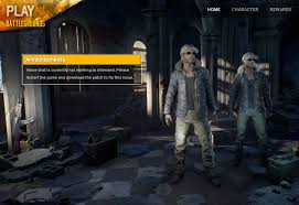 pubg voice chat not working voice bug as of nov 7th ui other playerunknown s