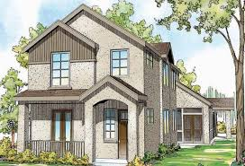 narrow lot 2 story house plans 4 bedroom 4 bath contemporary house plan alp 0992 allplans