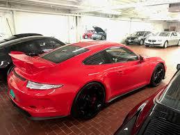 911 Gt3 Msrp Dealer Inventory 2015 Porsche 911 Gt3 Bucket Seats Guards Red