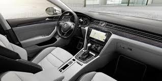 New Passat Interior Volkswagen Arteon Revealed As Sporty New Passat Cc Performancedrive
