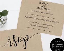 paper invitations wedding invitations paper etsy