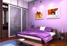 Light Purple Bedroom Amusing 50 Purple Master Bedroom Decorating Ideas Design