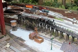 buckeye state garden railroaders