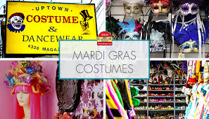 mardi gras costumes new orleans where to find mardi gras costumes in new orleans