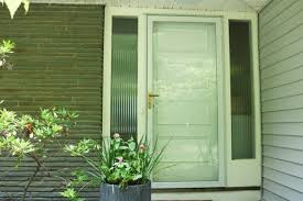 paint an inviting midcentury modern front door merrypad