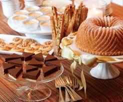 a just desserts buffet finecooking