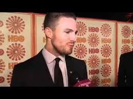 Brandi Passante Storage Wars Nude - hung s stephen amell on getting naked on his first day youtube