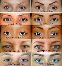 new eyebrow embroidery semi permanent makeup tattoo 150 only salon