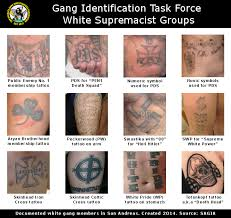 guide white supremacist gangs 101 red county roleplay