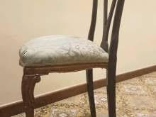 sedie chippendale sedie anni arredamento mobili e accessori per la casa in