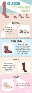womens boots types an amazing style guide to s shoes