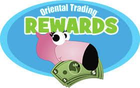trading rewards