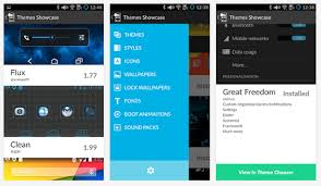 cyanogenmod themes play store cyanogen theme showcase reaches the google play store