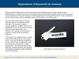 keywords in resume sample mckinsey resume consulting resume best ideas of sample