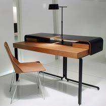 ligne roset bureau writing desk for hotel rooms split by meike russler ligne roset