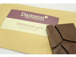 Top Chocolate Bars Uk 9 Best British Bean To Bar Chocolate Makers The Independent