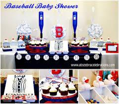 baseball baby shower ideas baseball baby shower http atozebracelebrations 2013 09
