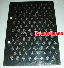big desgins xxl big large stamping plate stamp image plate