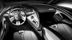 2014 corvette stingray interior chevy shows the 2014 corvette stingray s interior w