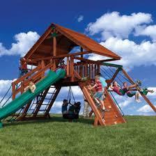 Backyard Adventures Reviews Family Leisure Little Rock Location