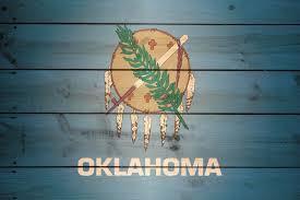 oklahoma wood flag of oklahoma wood texture it for free