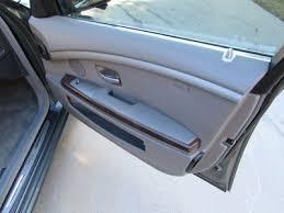 bmw door panel bmw door panel window controls switches front right 61318379597