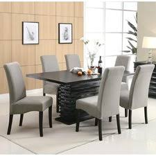 modern dining room table and chairs contemporary dining room sets something unique darbylanefurniture com
