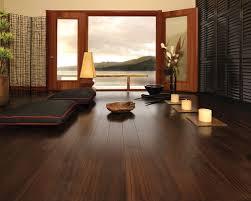 mahogany flooring meze