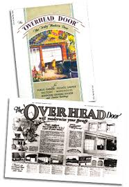 Overhead Door Tucson Overhead Door History Overhead Door Company Of Tucson And So Arizona