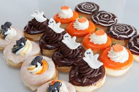 file wedding halloween doughnuts 2014 366 15272952799 jpg