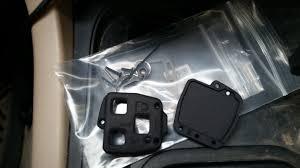 lexus key fob not recognized yotamd titanium integrated remote key fob shell intro sale