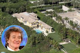 Oprah Winfrey Homes by The Most Expensive Celebrity Homes Radar Online