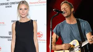 chris martin and gwyneth paltrow wedding gwyneth paltrow and chris martin might be consciously recoupling