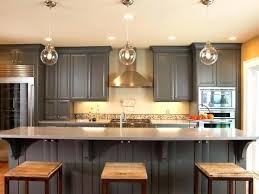 painting kitchen cabinets before after how to repaint kitchen cabinets amazing best painted kitchen