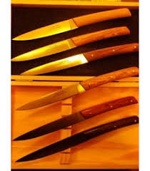 handcraft french steak knives