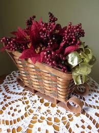 decoration sleigh floral arrangement sleigh decoration