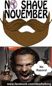 No Shave November Memes - the 5 biggest health myths you still believe