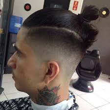 length hair neededfor samuraihair 65 best ideas for samurai s hair become a warrior in 2018